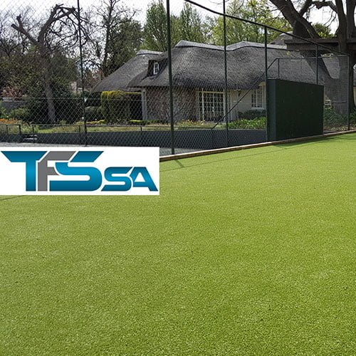 Synthetic Grass Multi-Sport Field